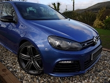 Volkswagen Golf 2.0 TSI R 4Motion (Recaro HEATED, LEATHER+Adaptive XENONS+ACC+TECH+Performance Packs Optional) - Thumb 18