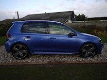 Volkswagen Golf 2.0 TSI R 4Motion (Recaro HEATED, LEATHER+Adaptive XENONS+ACC+TECH+Performance Packs Optional) - Thumb 35