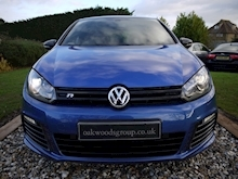 Volkswagen Golf 2.0 TSI R 4Motion (Recaro HEATED, LEATHER+Adaptive XENONS+ACC+TECH+Performance Packs Optional) - Thumb 4