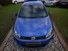 Volkswagen Golf 2.0 TSI R 4Motion (Recaro HEATED, LEATHER+Adaptive XENONS+ACC+TECH+Performance Packs Optional) - Thumb 15