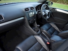 Volkswagen Golf 2.0 TSI R 4Motion (Recaro HEATED, LEATHER+Adaptive XENONS+ACC+TECH+Performance Packs Optional) - Thumb 1