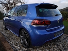Volkswagen Golf 2.0 TSI R 4Motion (Recaro HEATED, LEATHER+Adaptive XENONS+ACC+TECH+Performance Packs Optional) - Thumb 40