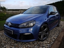 Volkswagen Golf 2.0 TSI R 4Motion (Recaro HEATED, LEATHER+Adaptive XENONS+ACC+TECH+Performance Packs Optional) - Thumb 32