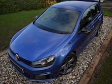 Volkswagen Golf 2.0 TSI R 4Motion (Recaro HEATED, LEATHER+Adaptive XENONS+ACC+TECH+Performance Packs Optional) - Thumb 23