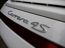 Porsche 911 997 Carrera 4S PDK Gen II (PCM Sat Nav+Electric, HEATED, MEMORY Seats+ParkAssist+Telephone PCM) - Thumb 14