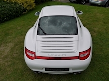 Porsche 911 997 Carrera 4S PDK Gen II (PCM Sat Nav+Electric, HEATED, MEMORY Seats+ParkAssist+Telephone PCM) - Thumb 20
