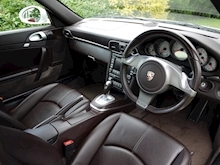 Porsche 911 997 Carrera 4S PDK Gen II (PCM Sat Nav+Electric, HEATED, MEMORY Seats+ParkAssist+Telephone PCM) - Thumb 1