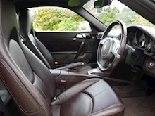 Porsche 911 997 Carrera 4S PDK Gen II (PCM Sat Nav+Electric, HEATED, MEMORY Seats+ParkAssist+Telephone PCM) - Thumb 15