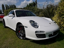 Porsche 911 997 Carrera 4S PDK Gen II (PCM Sat Nav+Electric, HEATED, MEMORY Seats+ParkAssist+Telephone PCM) - Thumb 0