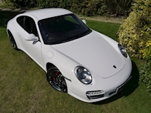 Porsche 911 997 Carrera 4S PDK Gen II (PCM Sat Nav+Electric, HEATED, MEMORY Seats+ParkAssist+Telephone PCM) - Thumb 9