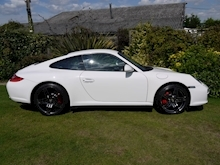 Porsche 911 997 Carrera 4S PDK Gen II (PCM Sat Nav+Electric, HEATED, MEMORY Seats+ParkAssist+Telephone PCM) - Thumb 2