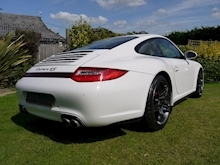 Porsche 911 997 Carrera 4S PDK Gen II (PCM Sat Nav+Electric, HEATED, MEMORY Seats+ParkAssist+Telephone PCM) - Thumb 13