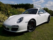 Porsche 911 997 Carrera 4S PDK Gen II (PCM Sat Nav+Electric, HEATED, MEMORY Seats+ParkAssist+Telephone PCM) - Thumb 12