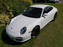 Porsche 911 997 Carrera 4S PDK Gen II (PCM Sat Nav+Electric, HEATED, MEMORY Seats+ParkAssist+Telephone PCM) - Thumb 16