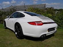 Porsche 911 997 Carrera 4S PDK Gen II (PCM Sat Nav+Electric, HEATED, MEMORY Seats+ParkAssist+Telephone PCM) - Thumb 24