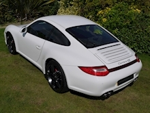 Porsche 911 997 Carrera 4S PDK Gen II (PCM Sat Nav+Electric, HEATED, MEMORY Seats+ParkAssist+Telephone PCM) - Thumb 10