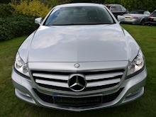 Mercedes Cls CLS250 CDi Blueefficiency 7G-Tronic Plus Stop/Start(Sat Nav+BLUETOOTH+ParkTronic) - Thumb 6