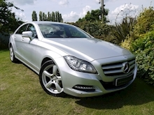 Mercedes Cls CLS250 CDi Blueefficiency 7G-Tronic Plus Stop/Start(Sat Nav+BLUETOOTH+ParkTronic) - Thumb 0