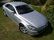 Mercedes Cls CLS250 CDi Blueefficiency 7G-Tronic Plus Stop/Start(Sat Nav+BLUETOOTH+ParkTronic) - Thumb 11