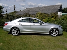 Mercedes Cls CLS250 CDi Blueefficiency 7G-Tronic Plus Stop/Start(Sat Nav+BLUETOOTH+ParkTronic) - Thumb 2