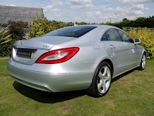 Mercedes Cls CLS250 CDi Blueefficiency 7G-Tronic Plus Stop/Start(Sat Nav+BLUETOOTH+ParkTronic) - Thumb 9