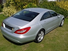 Mercedes Cls CLS250 CDi Blueefficiency 7G-Tronic Plus Stop/Start(Sat Nav+BLUETOOTH+ParkTronic) - Thumb 18