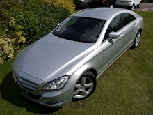 Mercedes Cls CLS250 CDi Blueefficiency 7G-Tronic Plus Stop/Start(Sat Nav+BLUETOOTH+ParkTronic) - Thumb 17