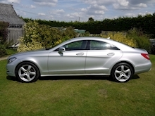 Mercedes Cls CLS250 CDi Blueefficiency 7G-Tronic Plus Stop/Start(Sat Nav+BLUETOOTH+ParkTronic) - Thumb 21