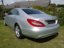 Mercedes Cls CLS250 CDi Blueefficiency 7G-Tronic Plus Stop/Start(Sat Nav+BLUETOOTH+ParkTronic) - Thumb 23