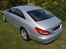 Mercedes Cls CLS250 CDi Blueefficiency 7G-Tronic Plus Stop/Start(Sat Nav+BLUETOOTH+ParkTronic) - Thumb 12