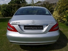 Mercedes Cls CLS250 CDi Blueefficiency 7G-Tronic Plus Stop/Start(Sat Nav+BLUETOOTH+ParkTronic) - Thumb 25