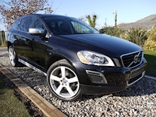 Volvo XC60 D5 R-Design Awd (ONE Owner+Full VOLVO History+HIGH Spec) - Thumb 0