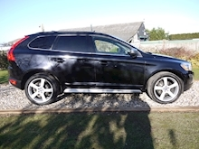 Volvo XC60 D5 R-Design Awd (ONE Owner+Full VOLVO History+HIGH Spec) - Thumb 12