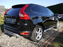 Volvo XC60 D5 R-Design Awd (ONE Owner+Full VOLVO History+HIGH Spec) - Thumb 16
