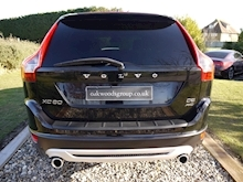 Volvo XC60 D5 R-Design Awd (ONE Owner+Full VOLVO History+HIGH Spec) - Thumb 25