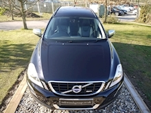 Volvo XC60 D5 R-Design Awd (ONE Owner+Full VOLVO History+HIGH Spec) - Thumb 30