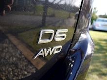 Volvo XC60 D5 R-Design Awd (ONE Owner+Full VOLVO History+HIGH Spec) - Thumb 15