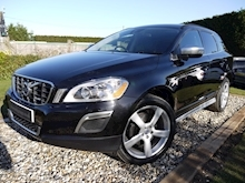 Volvo XC60 D5 R-Design Awd (ONE Owner+Full VOLVO History+HIGH Spec) - Thumb 17