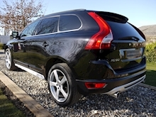 Volvo XC60 D5 R-Design Awd (ONE Owner+Full VOLVO History+HIGH Spec) - Thumb 3