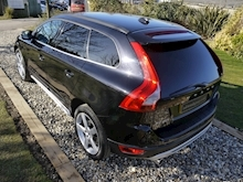 Volvo XC60 D5 R-Design Awd (ONE Owner+Full VOLVO History+HIGH Spec) - Thumb 9