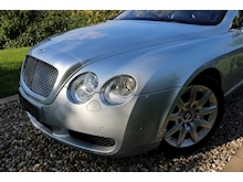 Bentley Continental 6.0 GT W12 550 BHP (FULL History+LOW Miles+Last Owner 5 years+LOVELY Example) - Thumb 5
