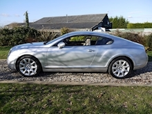 Bentley Continental 6.0 GT W12 550 BHP (FULL History+LOW Miles+Last Owner 5 years+LOVELY Example) - Thumb 3