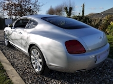 Bentley Continental 6.0 GT W12 550 BHP (FULL History+LOW Miles+Last Owner 5 years+LOVELY Example) - Thumb 36
