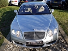 Bentley Continental 6.0 GT W12 550 BHP (FULL History+LOW Miles+Last Owner 5 years+LOVELY Example) - Thumb 7