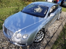 Bentley Continental 6.0 GT W12 550 BHP (FULL History+LOW Miles+Last Owner 5 years+LOVELY Example) - Thumb 15