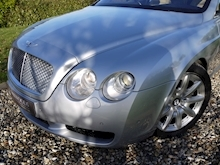 Bentley Continental 6.0 GT W12 550 BHP (FULL History+LOW Miles+Last Owner 5 years+LOVELY Example) - Thumb 9