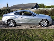 Bentley Continental 6.0 GT W12 550 BHP (FULL History+LOW Miles+Last Owner 5 years+LOVELY Example) - Thumb 27