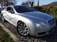 Bentley Continental 6.0 GT W12 550 BHP (FULL History+LOW Miles+Last Owner 5 years+LOVELY Example) - Thumb 0