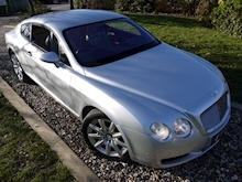 Bentley Continental 6.0 GT W12 550 BHP (FULL History+LOW Miles+Last Owner 5 years+LOVELY Example) - Thumb 31