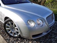 Bentley Continental 6.0 GT W12 550 BHP (FULL History+LOW Miles+Last Owner 5 years+LOVELY Example) - Thumb 25